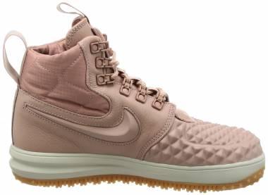 Nike Lunar Force 1 Duckboot - Pink