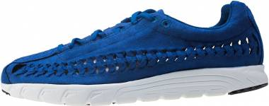 Nike Mayfly Woven - Coastal Blue/Black-Off White