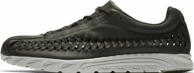 Nike Mayfly Woven - Sequoia/Pale Grey-Black