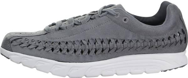 Nike Mayfly Woven - Cool Grey/White/Black