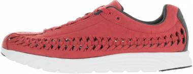 Nike Mayfly Woven - Red