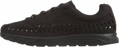 Nike Mayfly Woven Black Men