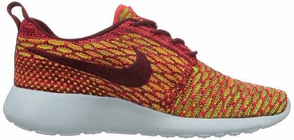 new product 2dec8 038ff 11 Reasons to NOT to Buy Nike Roshe One Flyknit (May 2019)   RunRepeat
