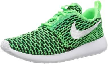 Nike Roshe Run Flyknit Multi Color