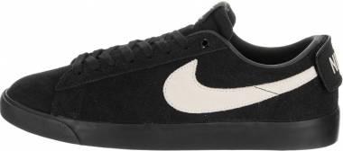 Nike SB Air Zoom Blazer Low GT Black/White Black Men