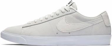 Nike SB Air Zoom Blazer Low GT - White