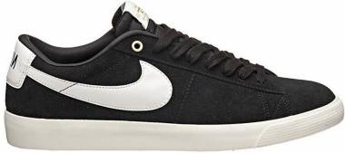 Nike SB Air Zoom Blazer Low GT - Black