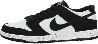 Nike SB Dunk Low Pro - Black
