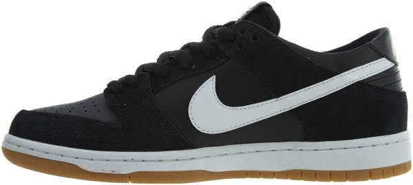 sports shoes 77796 0d5b6 Nike SB Dunk Low Pro Black White Gum Light Brown
