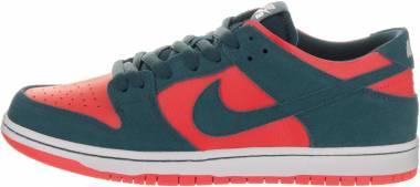 Nike SB Dunk Low Pro nightshade, nightshade Men