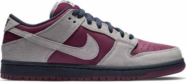 Nike SB Dunk Low Pro Atmosphere Grey, Gris Atmosphere Men