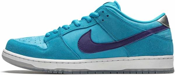 Nike SB Dunk Low Pro - Multicoloured (BQ6817400)
