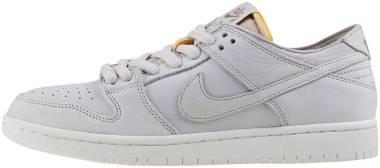 Nike SB Dunk Low Pro Grey Men