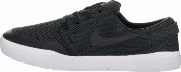 finest selection 48c15 34195 Nike SB Stefan Janoski Hyperfeel XT Black