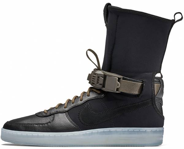f82fd988fbbbe7 14 Reasons to NOT to Buy Acronym x NikeLab Air Force 1 Downtown (Mar ...