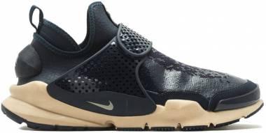 NikeLab Sock Dart Mid x Stone Island - Black