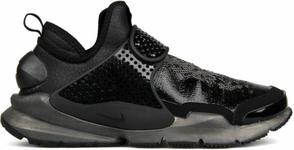 Nike Sock Dart 2020 10 Reasons to/NOT to Buy NikeLab Sock Dart Mid x Stone Island (Oct 2020) |  RunRepeat