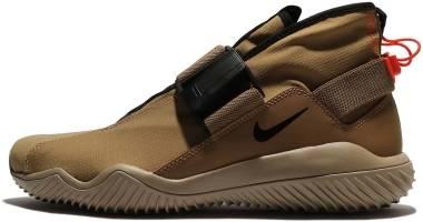 NikeLab ACG 07 KMTR Golden Beige/ Black Men