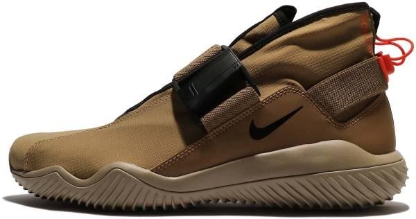 first rate 5e49f 3ab71 NikeLab ACG 07 KMTR Golden Beige  Black