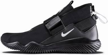 NikeLab ACG 07 KMTR - BLACK WHITE ANTHRACITE (902776001)