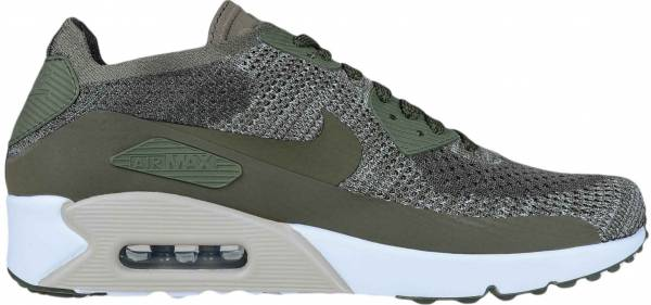 new style 0b638 5de52 13 Reasons to NOT to Buy Nike Air Max 90 Ultra 2.0 Flyknit (May 2019)    RunRepeat
