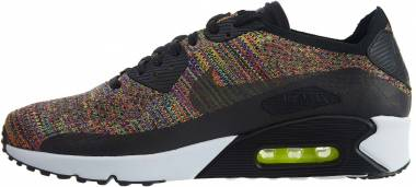 Nike Air Max 90 Ultra 2.0 Flyknit - Multi
