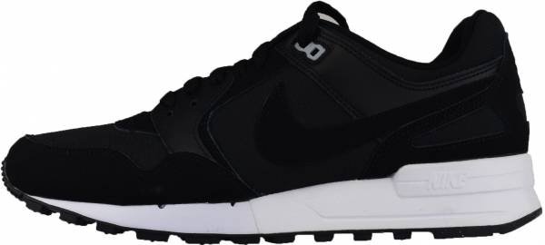 the best attitude f431e 4ff36 Nike Air Pegasus 89 Black