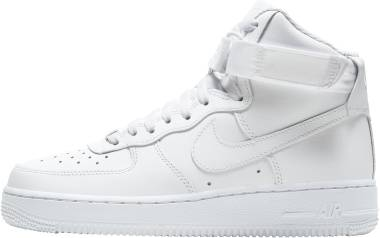 Nike Air Force 1 High - White (315121115)