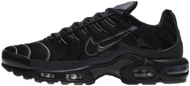 Nike Air Max Plus - Black (DH4100001)