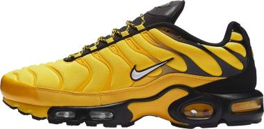 Nike Air Max Plus Tour Yellow, White-black Men