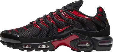 Nike Air Max Plus - Red (CU4864001)