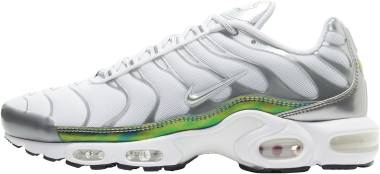 Nike Air Max Plus - White (CW2646100)