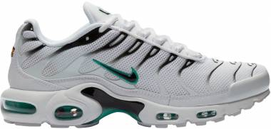 Nike Air Max Plus White Men