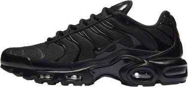 Nike Air Max Plus - Black/Black/Black (604133050)