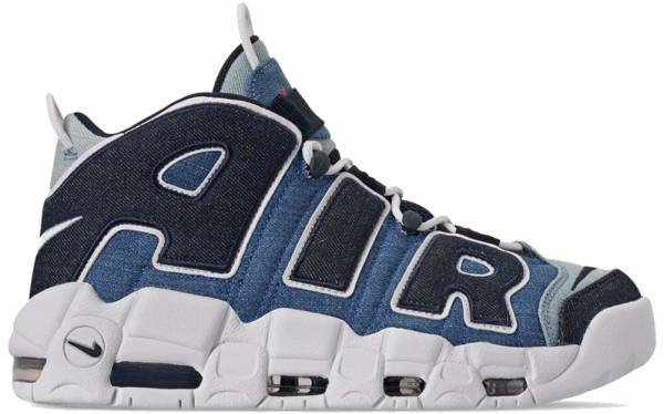 Nike Air More Uptempo - Jeans (CJ6125100)