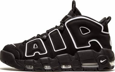 Nike Air More Uptempo - black (414962002)
