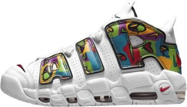 Nike Air More Uptempo - White (DM8150100)