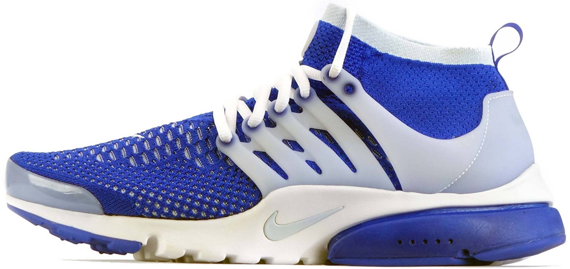 12 Reasons to/NOT to Buy Nike Air Presto Ultra Flyknit (Sep 2021 ...