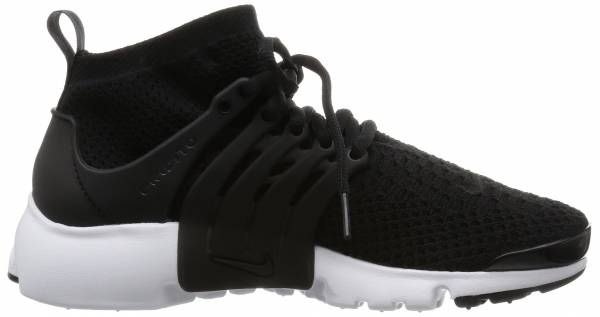 the best attitude 47a75 530db Nike Air Presto Ultra Flyknit Black