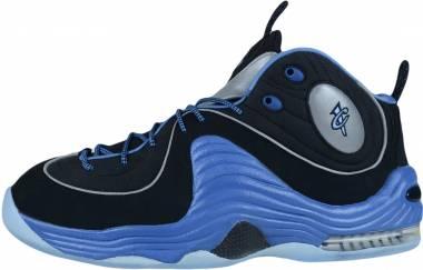 Nike Air Penny II - Blue (333886005)