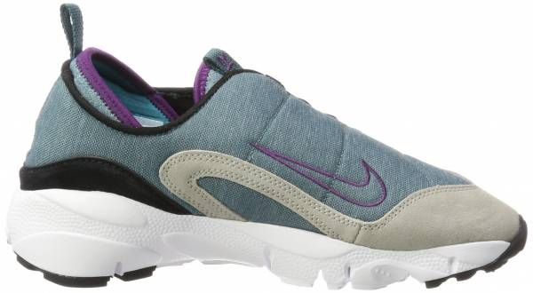 Nike Air Footscape NM - Grey (852629302)