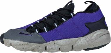 Nike Air Footscape NM - Blue