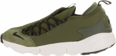Nike Air Footscape NM - Green