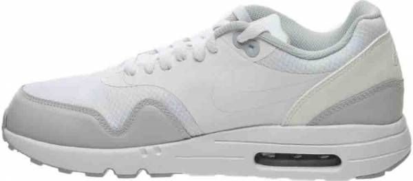 buy popular 3ce28 ffbc3 Nike Air Max 1 Ultra 2.0 Essential White