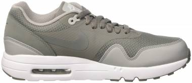 Nike Air Max 1 Ultra 2.0 Essential - Grau (Tumbled Grey/Tumbled Grey/Matte Silver)