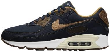 Nike Air Max 90 SE - Black (DD0385400)