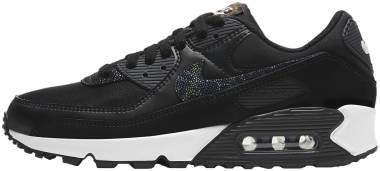 Nike Air Max 90 SE - Black Black Off Noir White (CV8824001)
