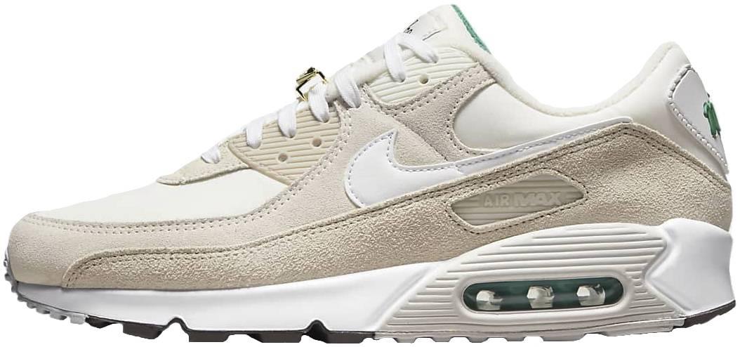 Nike Air Max 90 SE sneakers in 4 colors | RunRepeat