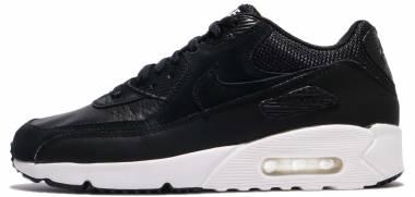 Nike Air Max 90 Ultra 2.0 - Black (924447001)