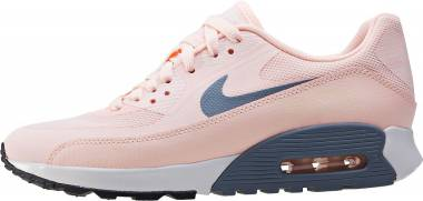 Nike Air Max 90 Ultra 2.0 - Pink (881106600)